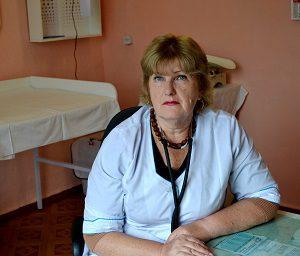 Ярова Наталія Вікторівна