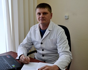 Глеба Сергій Михайлович