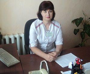 Ковальчук Валентина Віталіївна