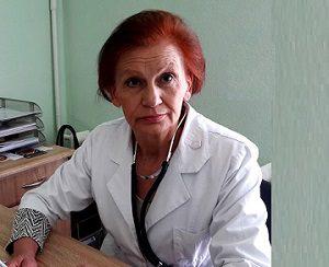 Демянчук Лідія Зігмунтівна