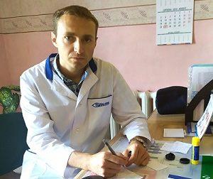 Осьмака Сергій Миколайович